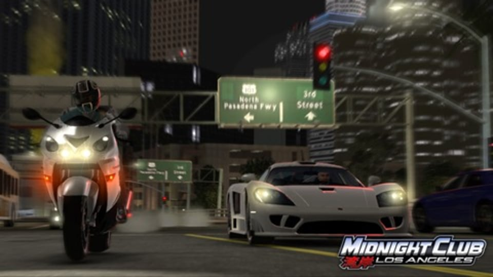 Midnight Club Los Angeles Trailer 2 Released