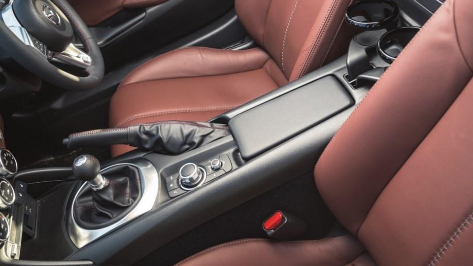 Mazda MX-5 2018 review-0