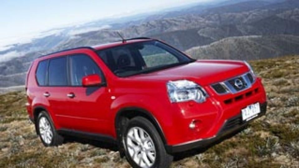 What rugged SUV should I buy?
