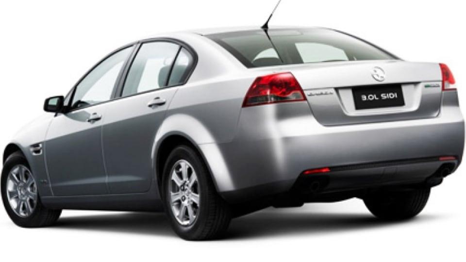 Family cars fail rear vision testing