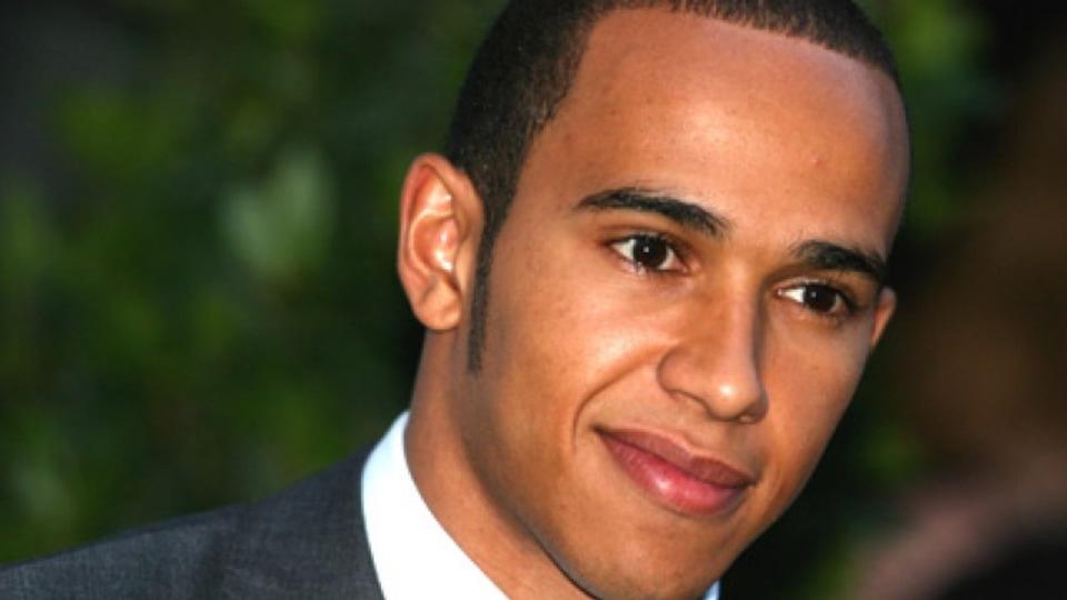Lewis Hamilton. Picture: AFP