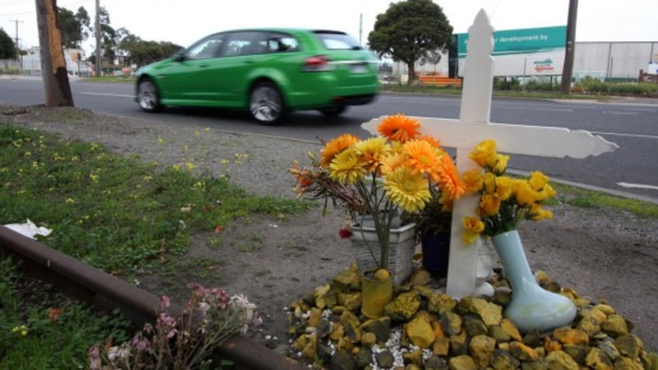 National Road Fatalities On The Rise In 2009