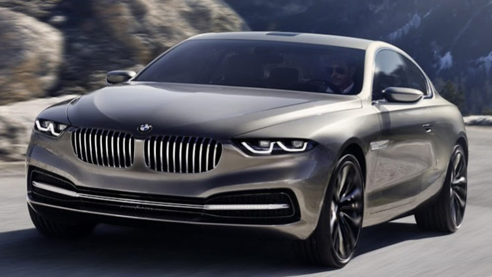 BMW 9 Series To Make Appearance At Auto China: Report