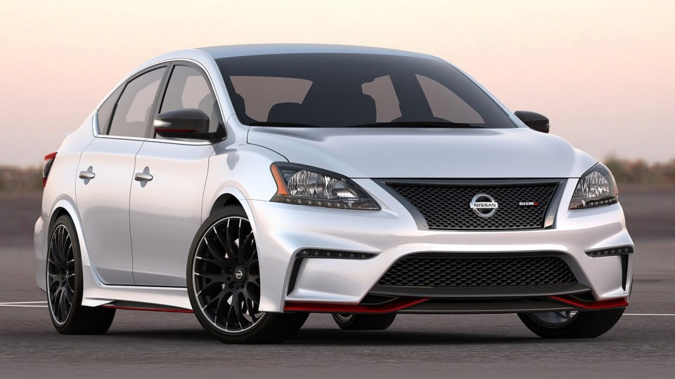 Nissan Pulsar Nismo Concept Revealed, Packs 180kW Turbo Engine