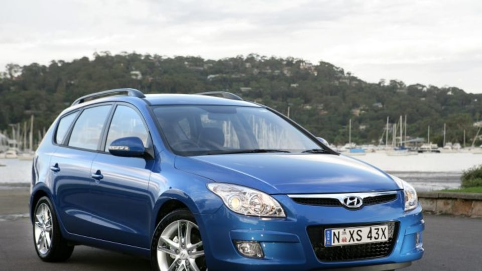 What second family car should I buy?