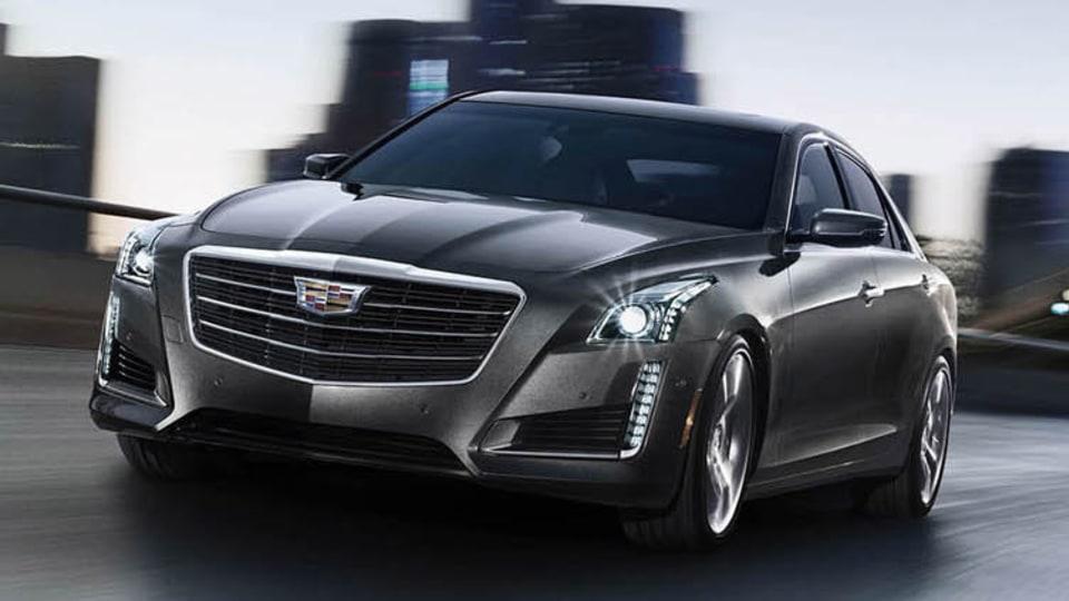 Australian Innovation To Boost Cadillac's Tech Profile