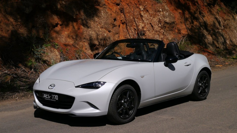 2015 Mazda MX-5 1.5l Roadster GT Manual Review – Astoundingly Simple, Incredibly Enjoyable