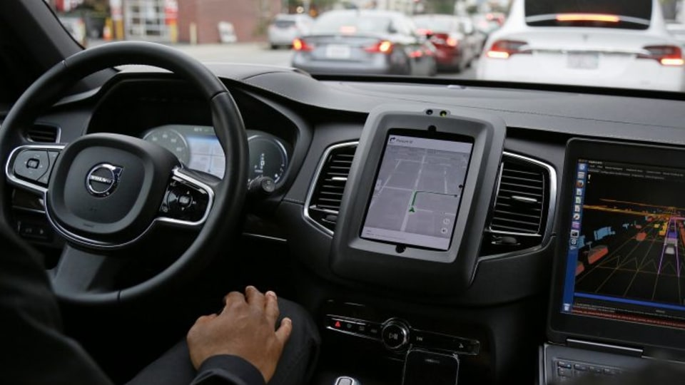 Volvo has stated that customers won't be to blame if autonomous technology goes wrong.