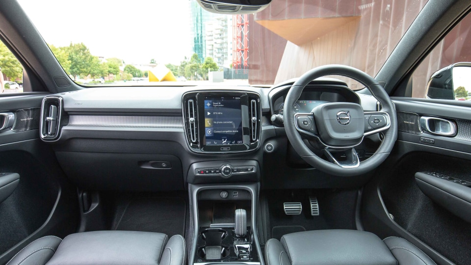 2021 Volvo XC40 Recharge review-3