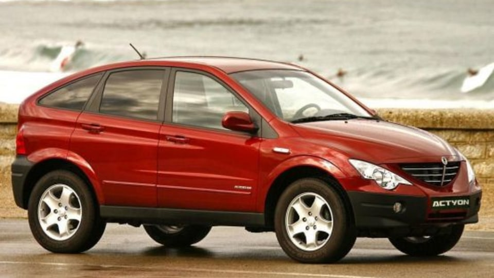 Ssangyong To Cut 37 Percent Of Its Workforce?