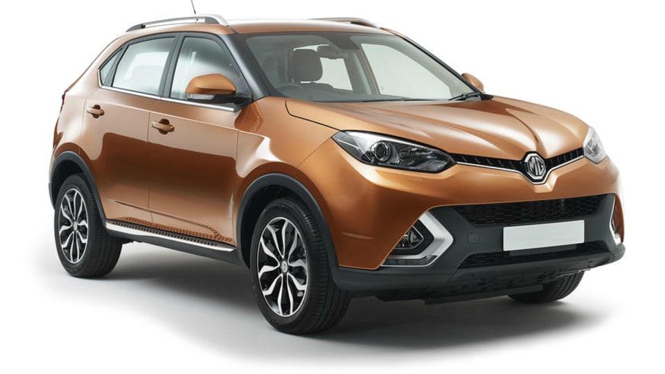 MG Returning To Australia - SAIC Motor Australia Established