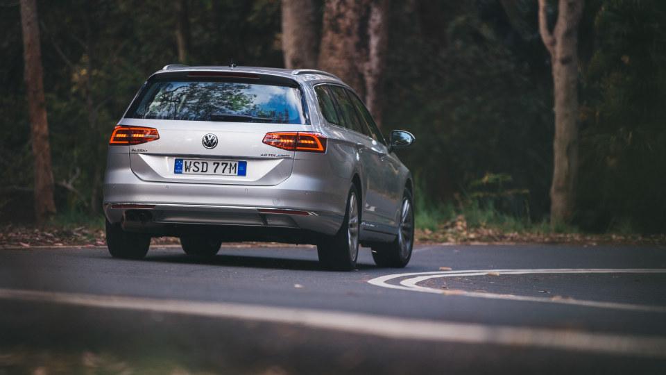 2018 Volkswagen Passat range review-3