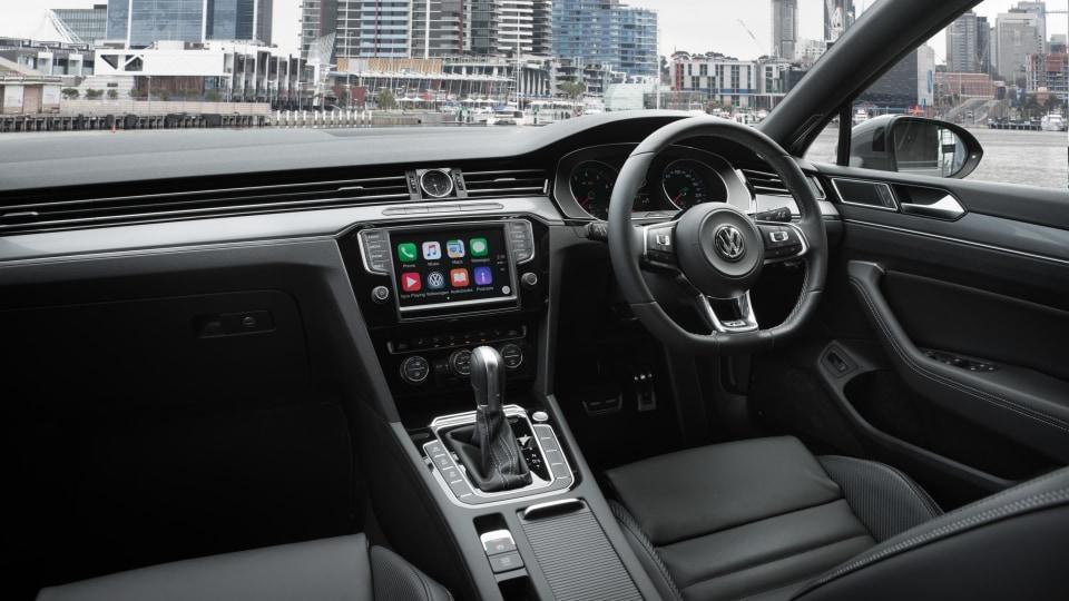2018 Volkswagen Passat range review-2