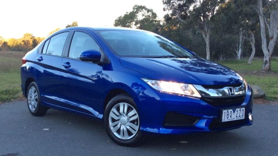 2014 Honda City Review: VTi and VTi-L