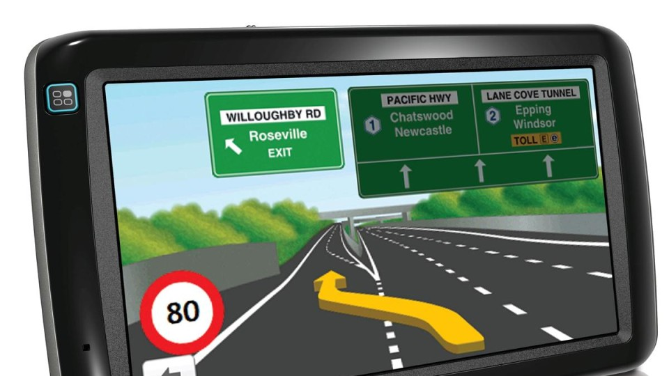 2010 Navman MY Series GPS Navigation Units Launched In Australia
