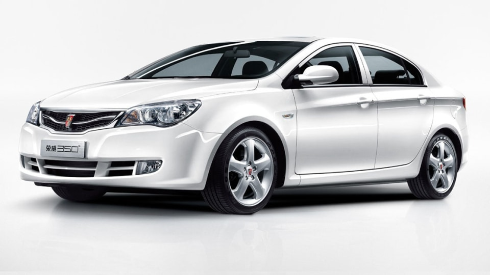 MG5 Sedan In The Works, New Engine And DCT Automatic Coming: Report