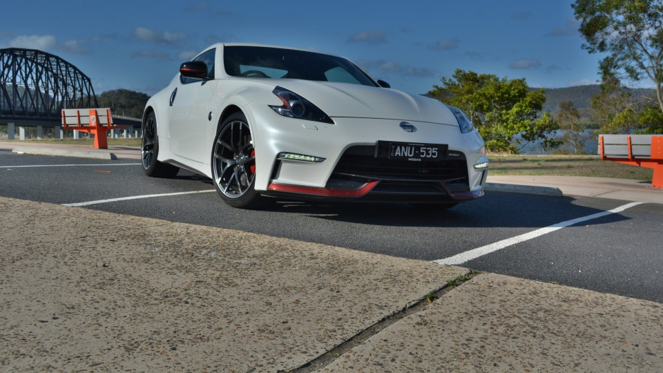 2018 Nissan 370Z Nismo Review | Aging Coupe Still Delivers Fun In Spades