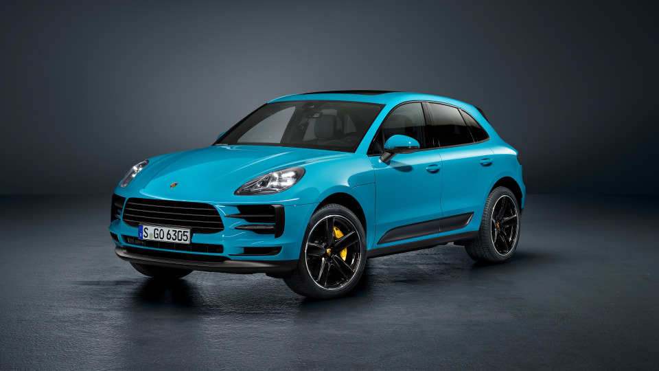 Porsche clarifies future Macan plans - petrol engines to stay