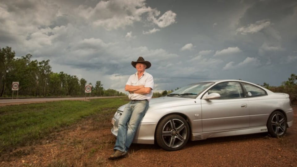 Darwin store owner, Dwyn Delaney, believes the removal of speed limits on part of the Stuart Highway is a good move.