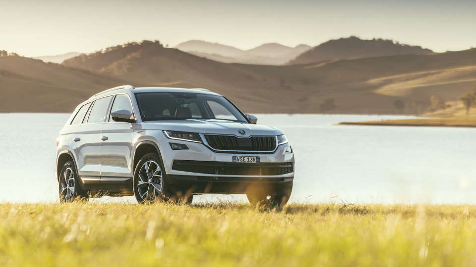2017 Skoda Kodiaq 132TSI 4×4 First Drive Review | An Ideal Family Companion With Smart But Sensible Touches