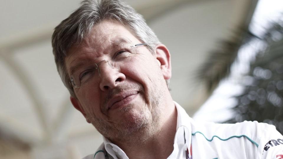 F1: Mercedes Confirms Brawn Exit, Haug Doubts Vettel Can Be Beaten