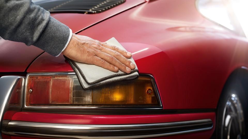 Sunday 7: Best Porsches of the last 70 year