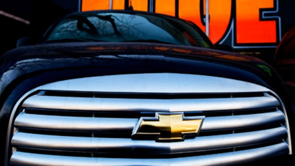 Cross to bear ... GM and Chrysler gave up closely guarded information to the US Government.