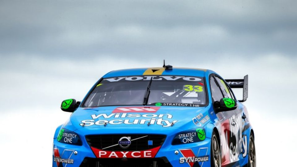 Kiwi young gun Scott McLaughlin will lead Volvo's charge in its second season in V8 Supercars.