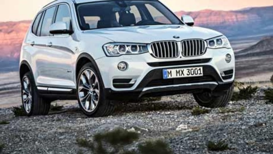 BMW's X3 makes up for its cosmetic shortcomings with great on road performance and a classy interior.