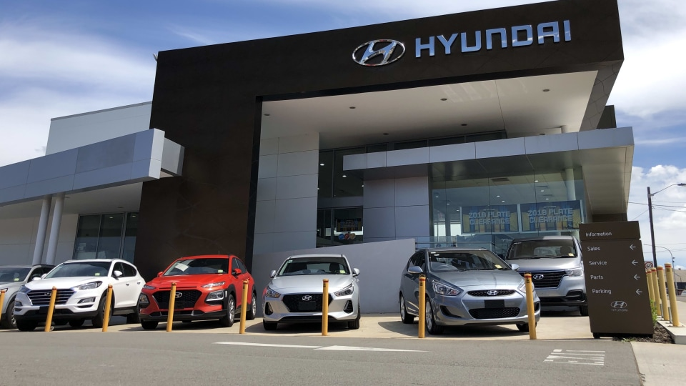Hyundai offers half-price servicing for healthcare workers in Australia