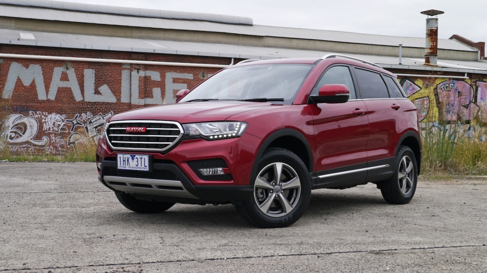 2017 Haval H6 Premium Review | Strong Value In The Medium SUV Class, But Questions Remain