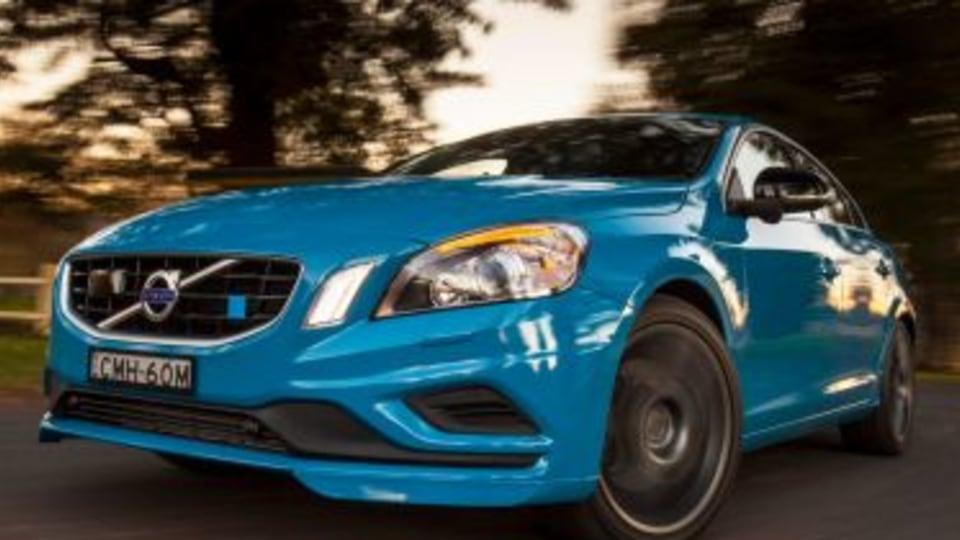 Polestar breaks away from Volvo