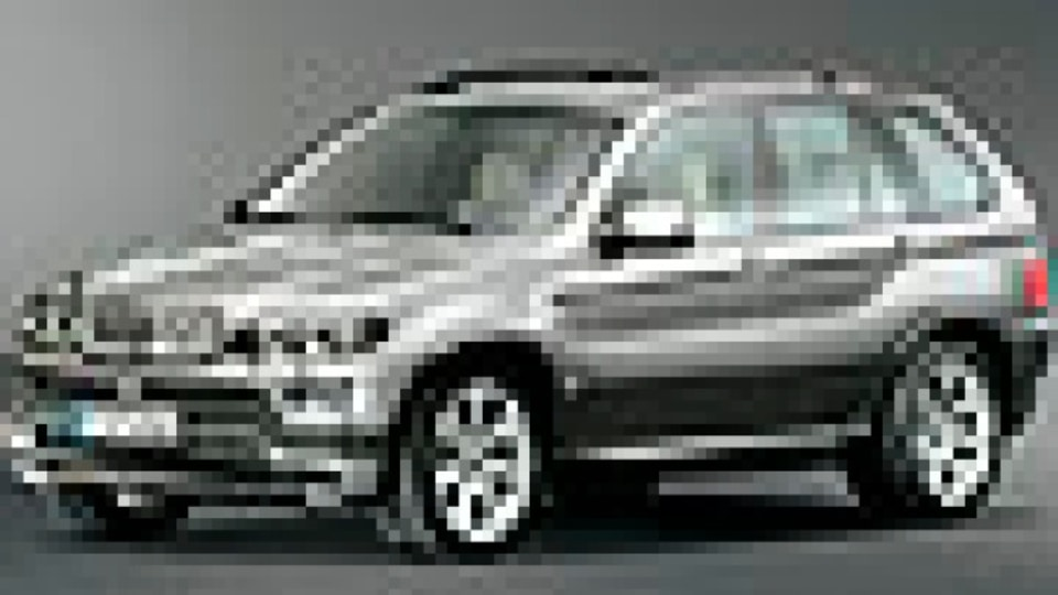 Used car review: BMW X5 2002-07