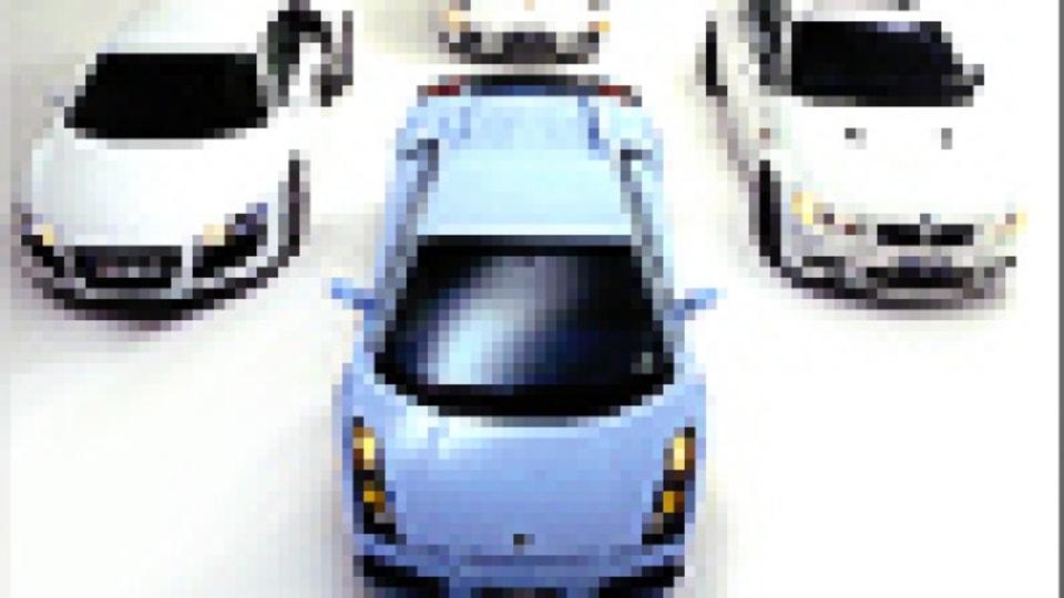 eMagazine: Sports cars