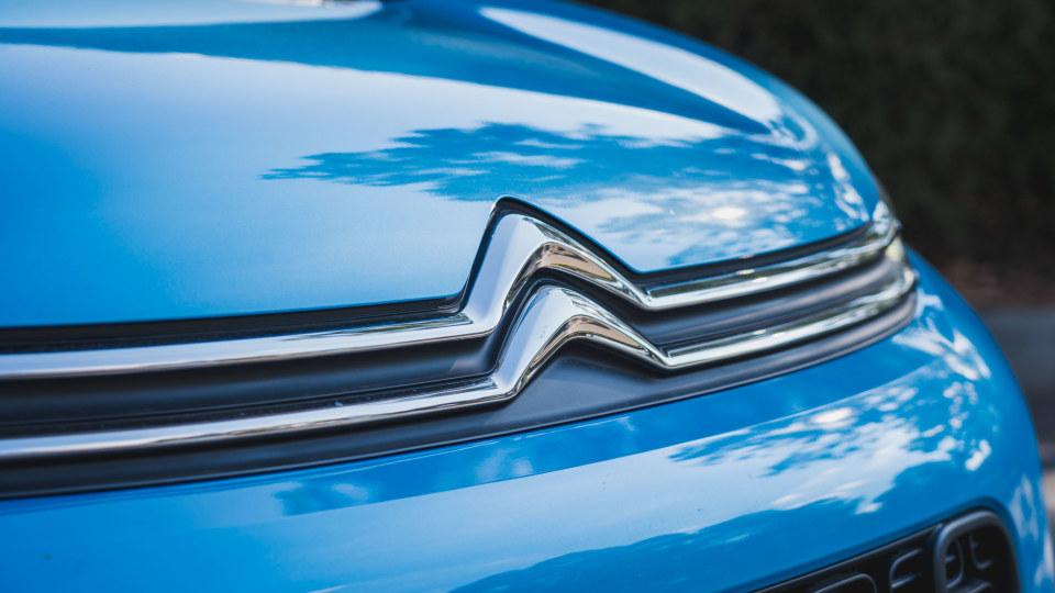 2019 Citroen C3 Aircross Shine review-2