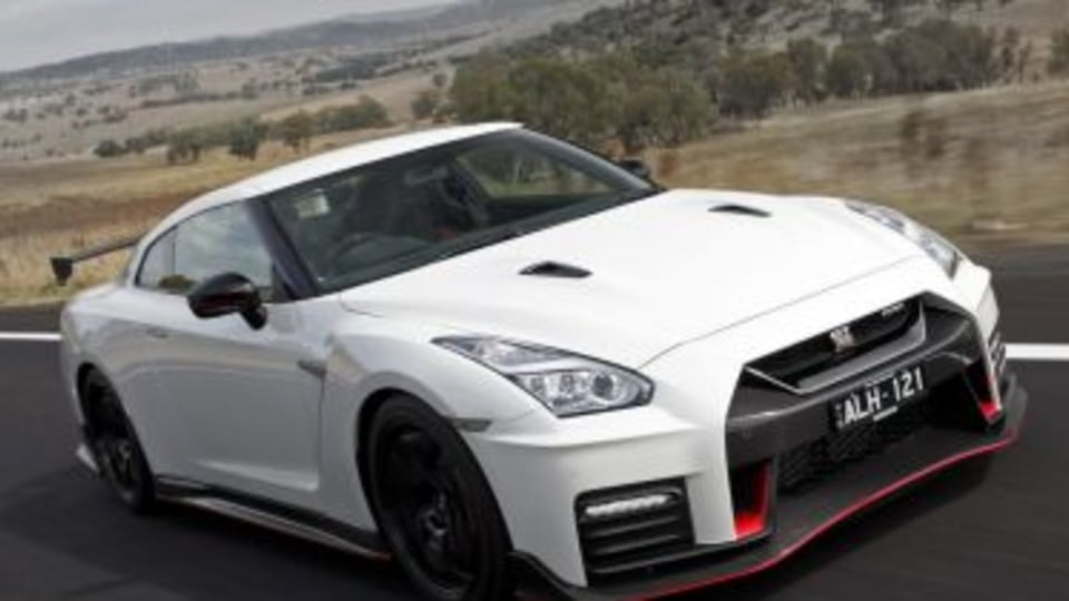 Nissan expands Nismo