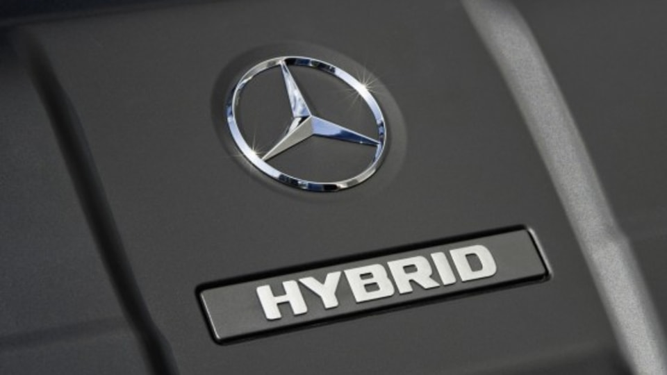 2012 Mercedes-Benz M-Class May Feature Plug-In Hybrid Powertrain: Rumours
