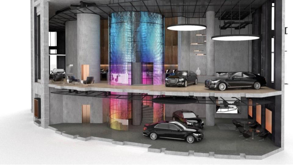 New beginnings for Hyundai's Genesis in 2019