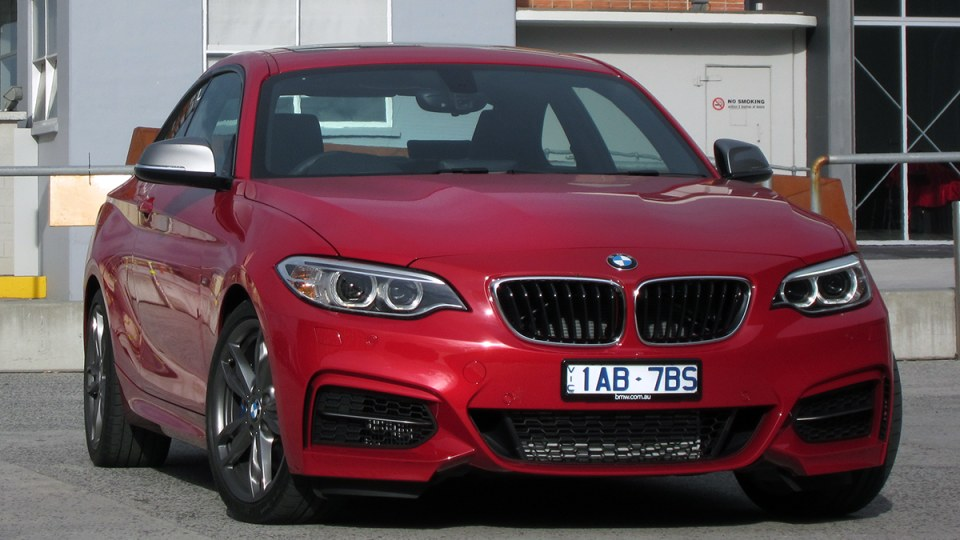 2014 BMW 2 Series Review: 220i, 220d and M235i