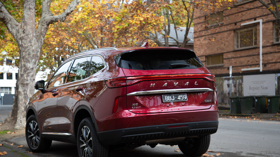 2021 Haval H6 launch review-2