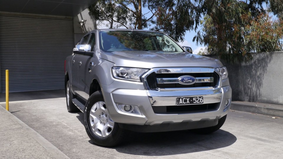 2016 Ford Ranger XLT Hi-Rider Review – No Four-Wheel-Drive? No Worries!