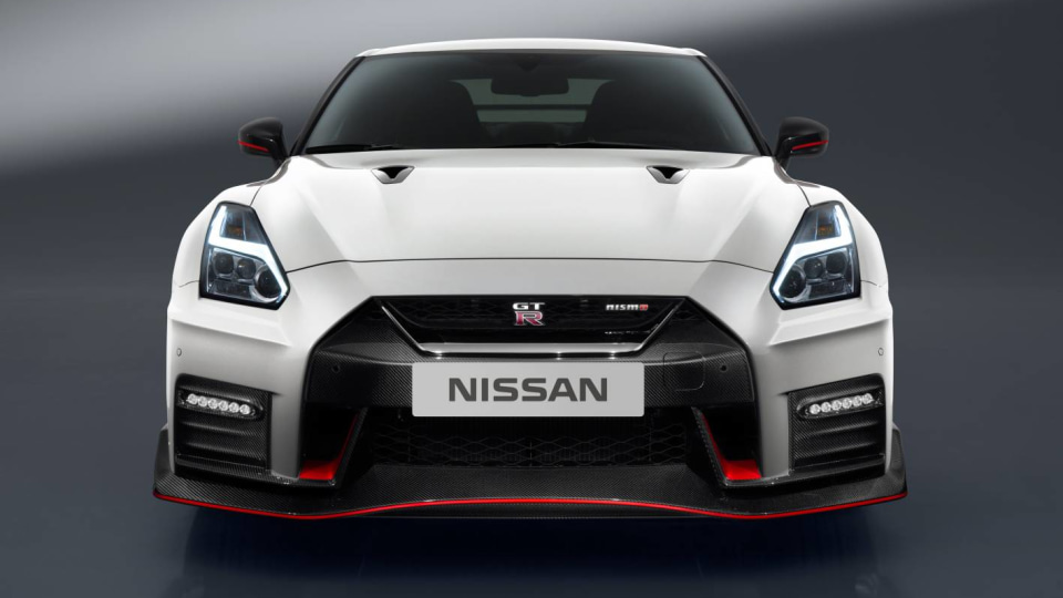 Nissan Confirms GT-R Nismo To Launch In 2017 - Video