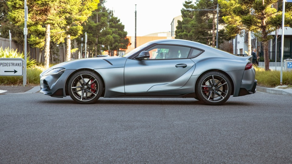 2020 Toyota Supra GTS long-term review: Introduction-4