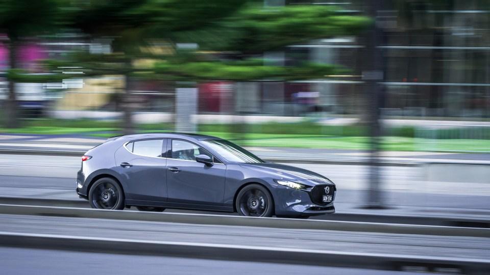 Mazda 3 2019 Range Review-0