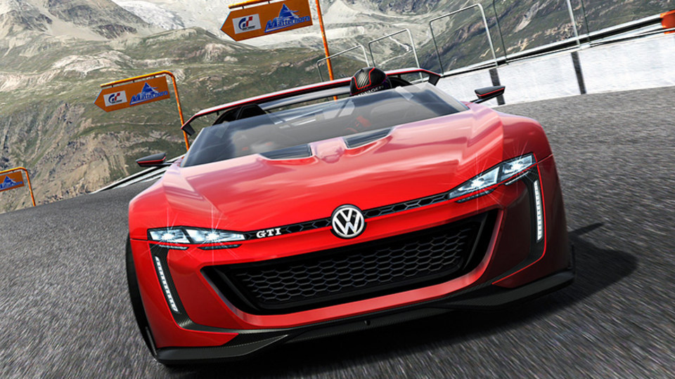 Volkswagen Turns To Video Game Experts In New Recruitment Push