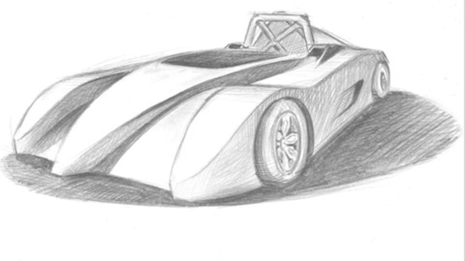 RMIT Unveils Australia's First Hydrogen Race Car