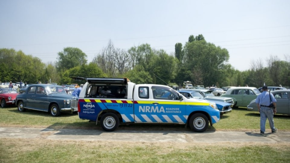 The NRMA has promised that roadside assistance staff will continue to be fully qualified. Photo: Jay Cronan