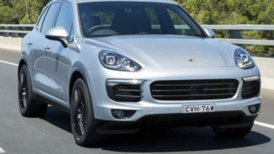 Porsche may ditch diesel engines
