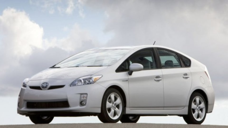 Toyota To Lease Out 500 Plug-In Priuses By End Of 2009