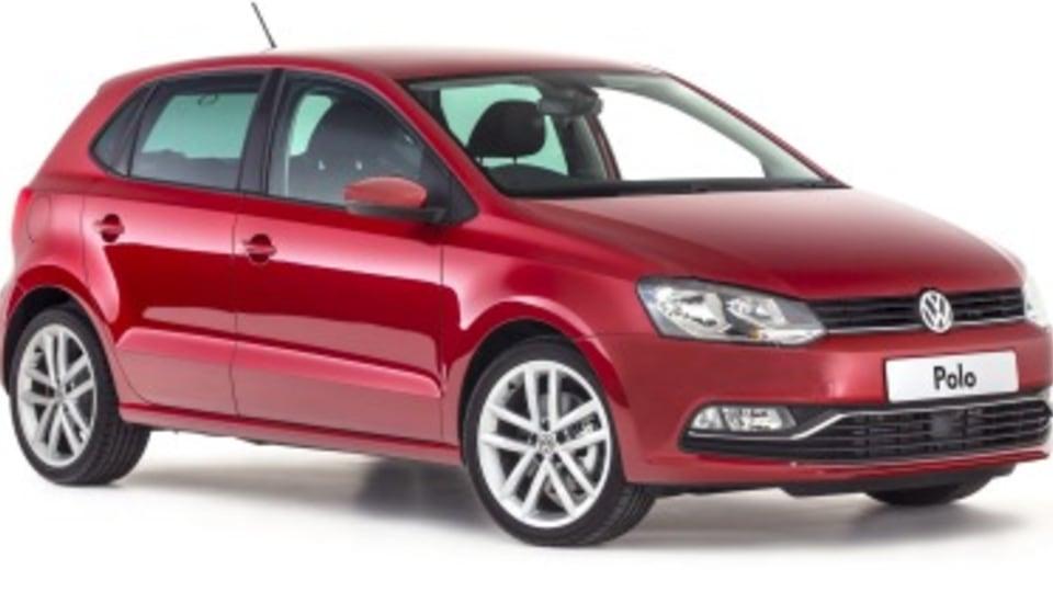 Head to head: Volkswagen Polo 66TSI Trendline v Mazda2 Maxx